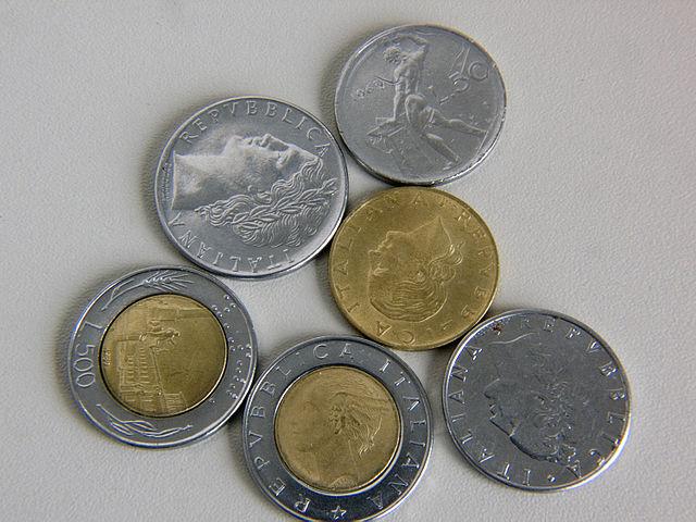 L'Italia fuori dall'euro? Ecco cosa accadrebbe