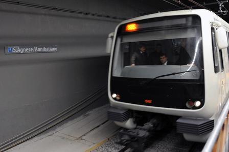 Aperta una nuova linea metro a Roma. Ma ancora non basta