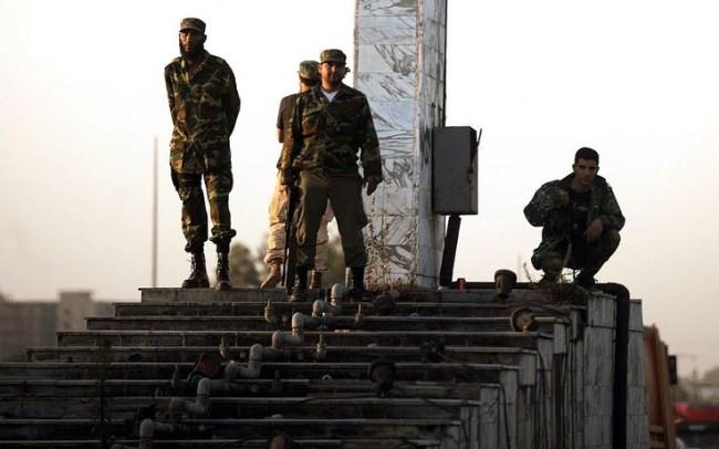 Un embargo spacca la Libia