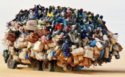 Immigrazione: L'accordo del governo Monti con la Libia, nel solco di Gheddafi