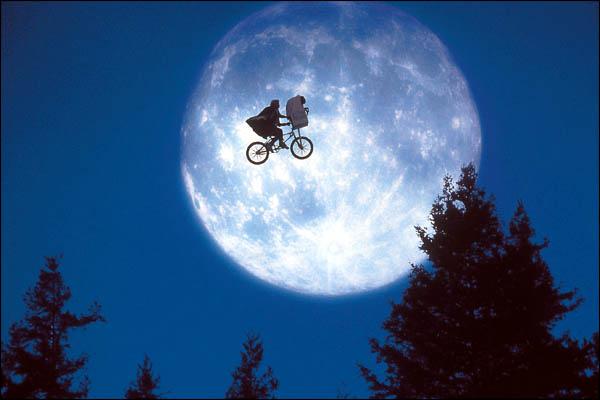 ET, trent'anni di un mito senza fine