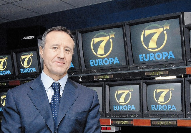 Europa7, Strasburgo assolve Mediaset e castiga l'Italia