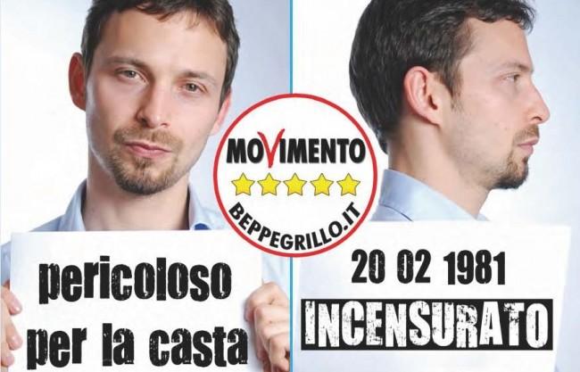 """Giovanni Favia e quella commissione """"da abolire"""". Passo falso a 5 Stelle"""