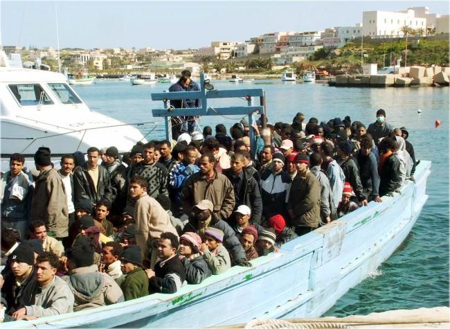 Immigrazione in Europa, specchio di un continente che cambia