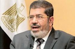 La schermata nera contro la censura nell'Egitto di Mursi
