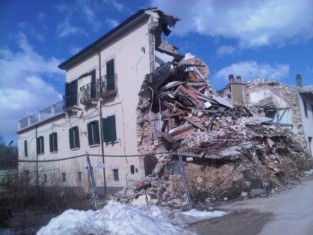 L'Italia che dimentica, i terremotati di cui nessuno parla più