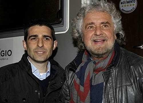 A Parma, Pizzarotti si ritrova con un miliardo di debiti. E i consulenti fuggono