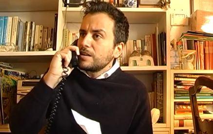 Satira: Grillo e la (non) intervista di Travaglio – VIDEO