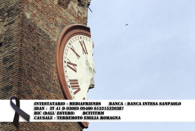 Commissioni sul sisma, banche sotto accusa
