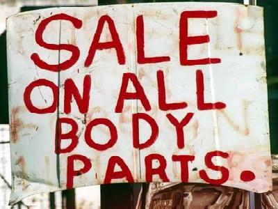 Aumenta la disperazione, cresce il traffico illegale di organi