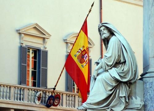 La Spagna affonda tra gli sprechi delle sue Regioni