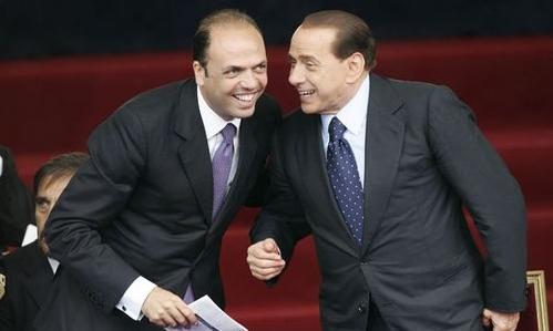Ma Berlusconi continuerà a governare, per interposta persona