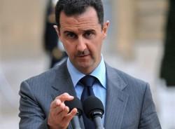 Siria, le due facce di Assad: stragi e shopping