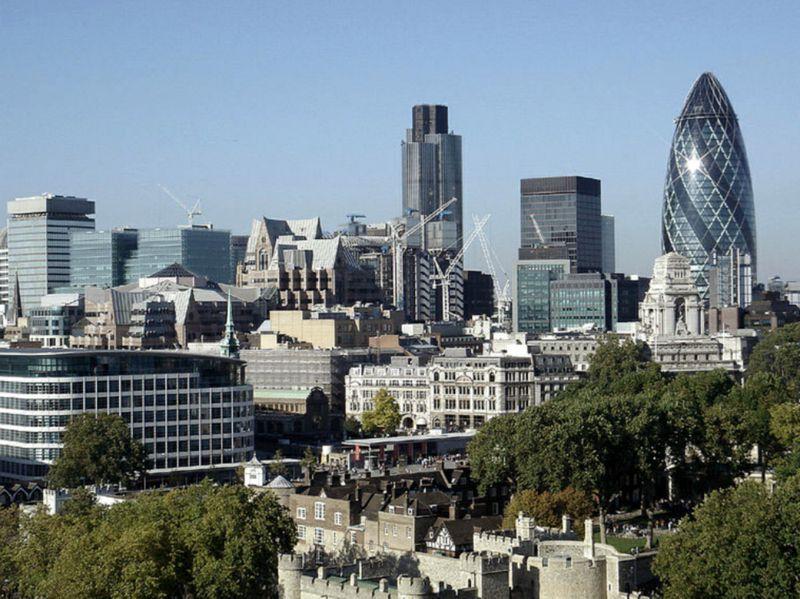 """Olimpiadi, la ''Silicon Valley made in England"""" che minaccia le aziende britanniche"""