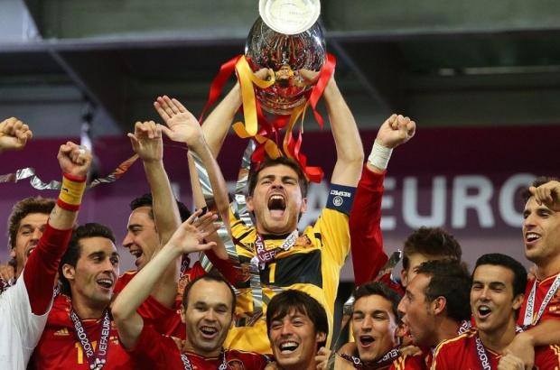 ''Come te nessuno mai'', la Spagna campione è la squadra più forte di tutti i tempi?
