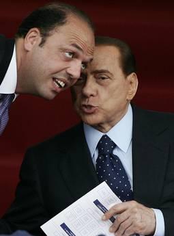 Berlusconi? Potrebbe ricandidarsi. Parola di Alfano
