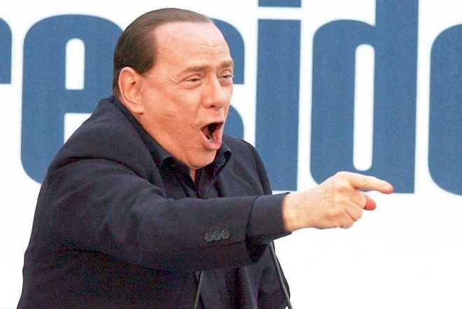 L'effetto Berlusconi non c'è, nei sondaggi il PdL è al palo