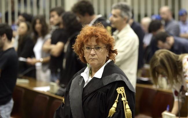 Caso Mills, Berlusconi è salvo? Colpa dei giudici
