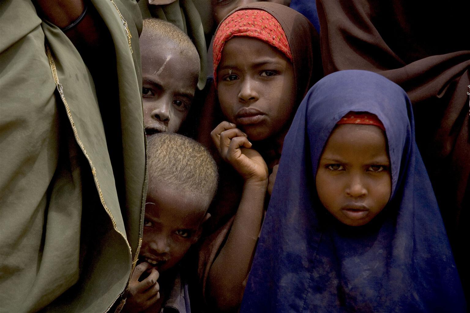 Sahel, i Paesi in cui la fame è ancora una piaga