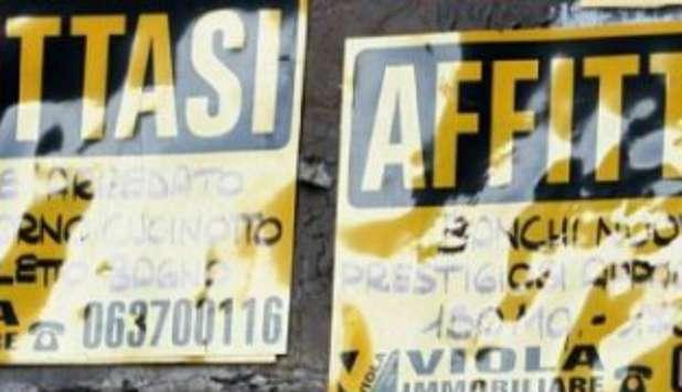 L'Imu e il collasso nel commercio, a rischio chiusura 150mila negozi nel 2012