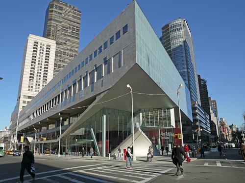 Da New York a Pechino, la ''Juilliard'' scommette sui talenti cinesi