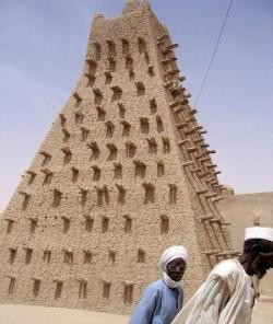 Timbuktu, arte e cultura fanno paura all'integralismo