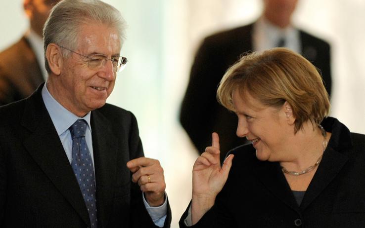Ecco perché la Merkel non si fida di noi