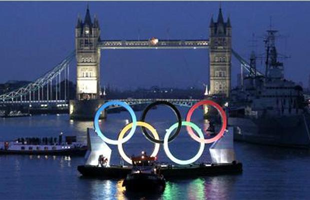 Al via le Olimpiadi di Londra, cast di 15mila attori e 4 miliardi di spettatori