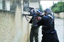 La Siria e la variabile al Qaeda