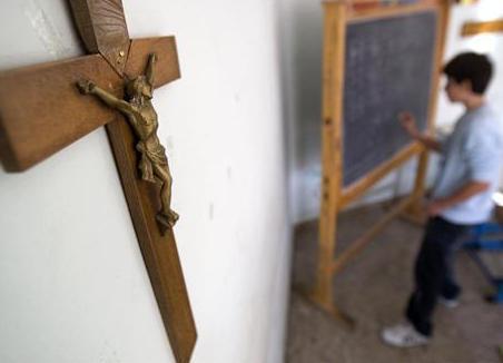"""Scuole cattoliche sul piede di guerra: """"Non paghiamo l'Imu"""""""