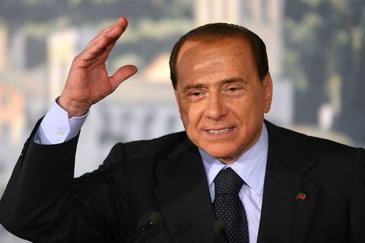 Berlusconi sì, o Berlusconi no? E' questo il dilemma