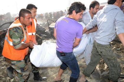 Siria, quei campi di tortura di Assad