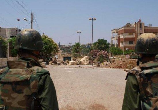 Siria, inizia la battaglia finale