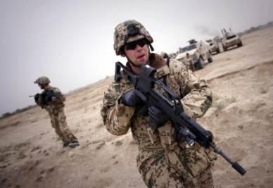 Quei soldati impazziti per colpa della guerra. Negli Usa ora è allarme