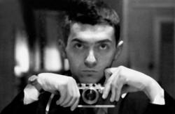 Kubrick fotografo in mostra a Napoli