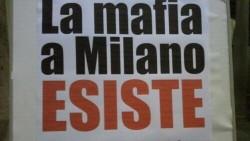 """Mafia a Milano, """"non c'è solo l'Expo"""""""