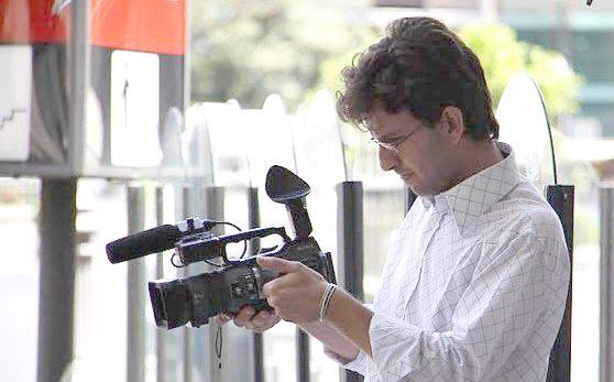 """Vigili """"a domicilio"""", il giornalista che documenta viene querelato"""