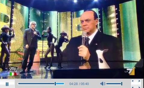 Crozza, Nel Paese della meraviglie – puntata 16.11.2012
