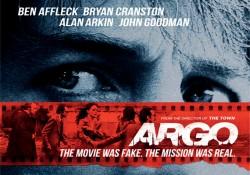 Argo. Quando il cinema diventa questione di vita o di morte