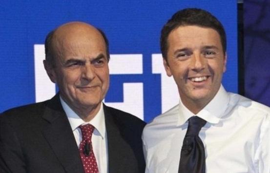 "E se Bersani giocasse la carta ""Renzi""?"