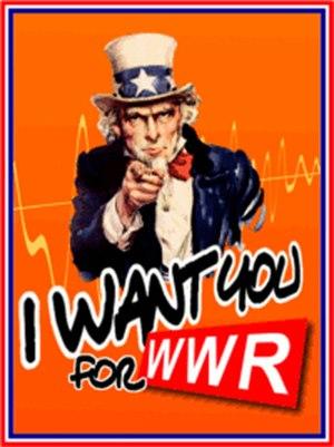 Una Web Radio…Critica!