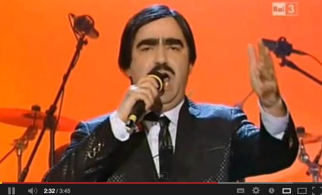 Elio e le Storie Tese: La canzone mononota – Sanremo 2013