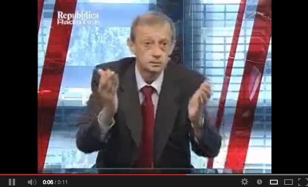 """Grillo, quando Fassino diceva: """"Fondi un partito, vediamo quanti voti prende"""""""