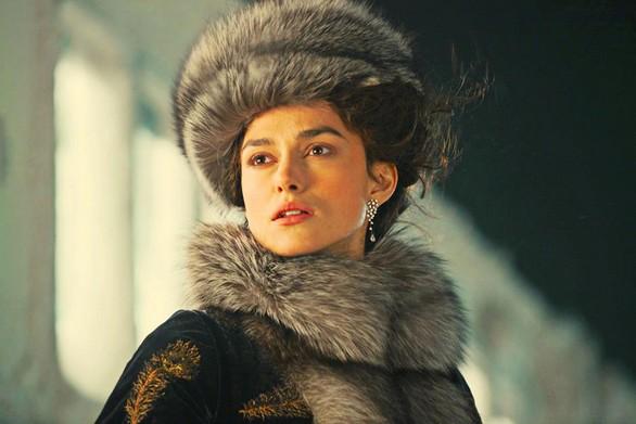 Anna Karenina, la recensione