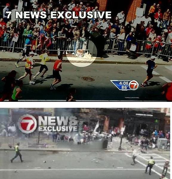 #Boston: questa potrebbe essere la seconda bomba – FOTO