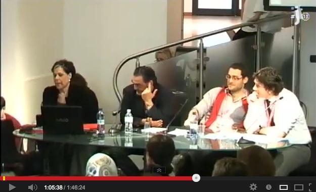 """#IJF13: """"Giornalisti nell'inferno di Assad"""" – VIDEO"""