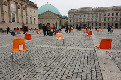 """""""Adotta un libro"""", Radio3 ricorda il Rogo di Berlino"""