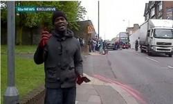 Attentato a Londra