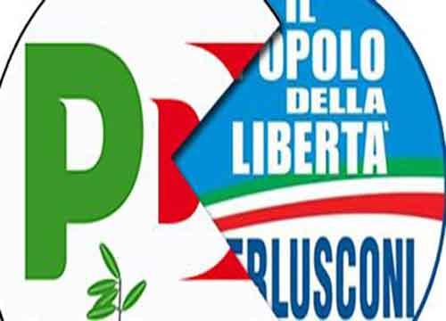 """Il Pd contro tutti, la strategia della tensione """"democratica"""""""
