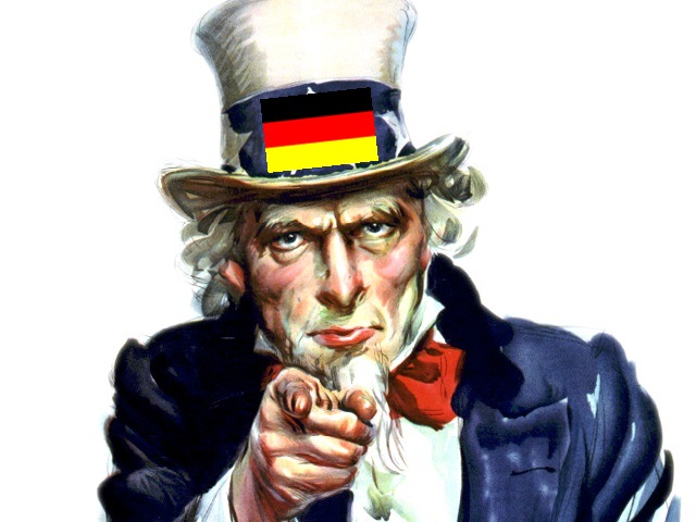 """We want You"", la Germania a caccia di lavoratori europei"